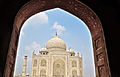 TAJ MAHAL, the edifice of love.jpg