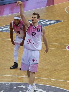 Florian Koch German basketball player