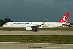 TC-JTK Airbus A321-231 A321 - THY (30248575986).jpg
