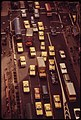 TRAFFIC IN THE HERALD SQUARE AREA OF MIDTOWN MANHATTAN NEAR INTERSECTION OF 34TH STREET AND BROADWAY. NOTE HIGH... - NARA - 549899.jpg