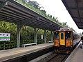 TRA DR1000 arrived, Pingxi Station 20170527c.jpg