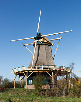 De Hoop in herbouw (22 april 2012)