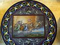 Table top depicting Aurora and the Chariot of Apollo MET SF2016 709 img4.jpg