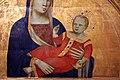 Taddeo gaddi, madonna col bambino, 1355 ca. (accademia, firenze) 03.JPG