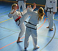 Taekwon-Do Landesmeisterschaft Uetersen 2014 02.jpg