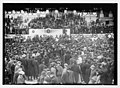Taft in carriage leaving Capitol after inauguration, Washington, D.C. LCCN2014683166.jpg