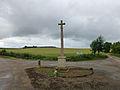 Talcy (Yonne)-Croix de chemin.jpg