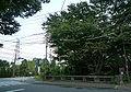 TamagawaJosui KajinoBridge.JPG