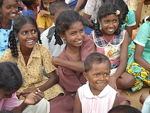 Tamil girls group.jpg