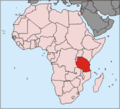 Tanzania in Africa.png