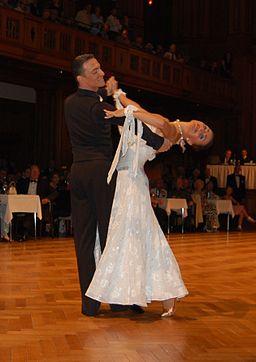 Tanzturnier 60