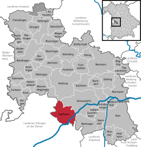 Tapfheim in DON.svg