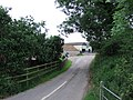 Taphouse Lane - geograph.org.uk - 455978.jpg