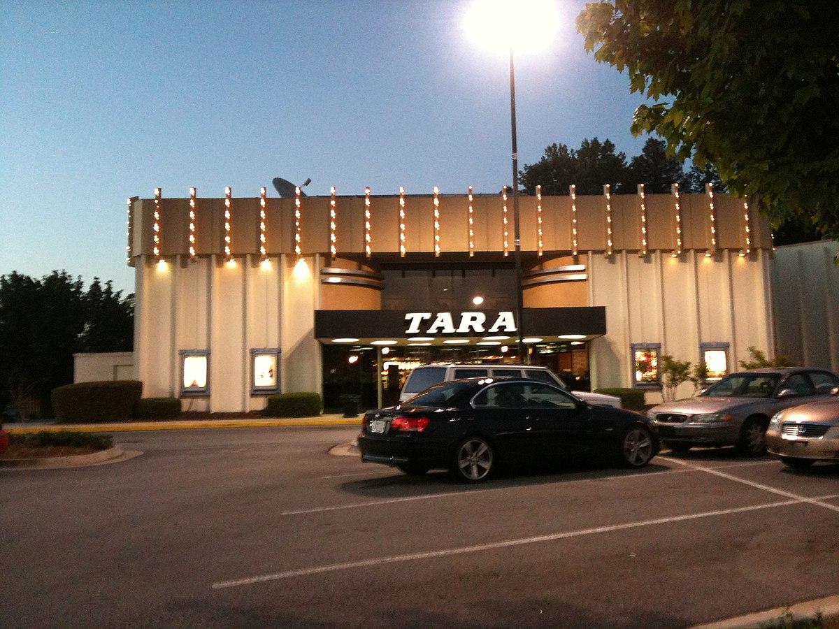 Tara Theatre Wikipedia