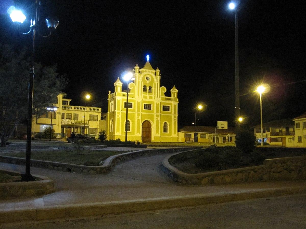 Tarqui Cuenca Canton Wikipedia