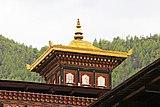 Tashichho Dzong, Bhutan 16.jpg