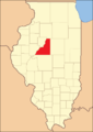Tazewell County Illinois 1831.png