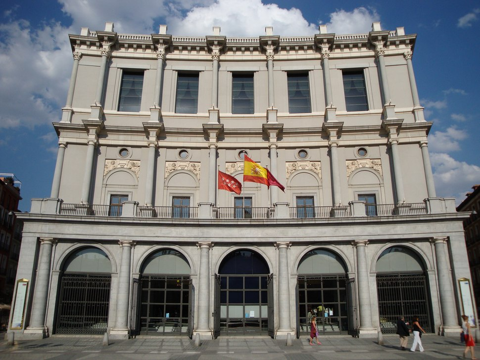 Teatro Real (Madrid) 08