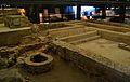 Termes d'època republicana, centre arqueològic de l'Almoina de València.JPG