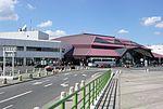 Terminal buraczkowy Lotnisko Chopina.jpg