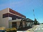 Terminal del Aeropuerto de Granada.jpg