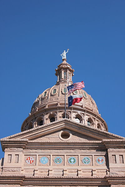 Texas State Capitol, Austin 27