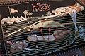 Textile, Golestan Palace, Tehran, Iran (14495323523).jpg