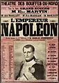 Théâtre des Bouffes du Nord-L'Empereur Napoléon-1860.jpg