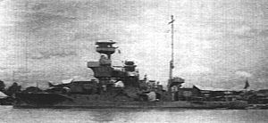 Thai coastal defence ship Sukhothai c1948.jpg