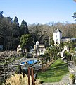 The 'Square' Portmeirion. - geograph.org.uk - 1279349.jpg