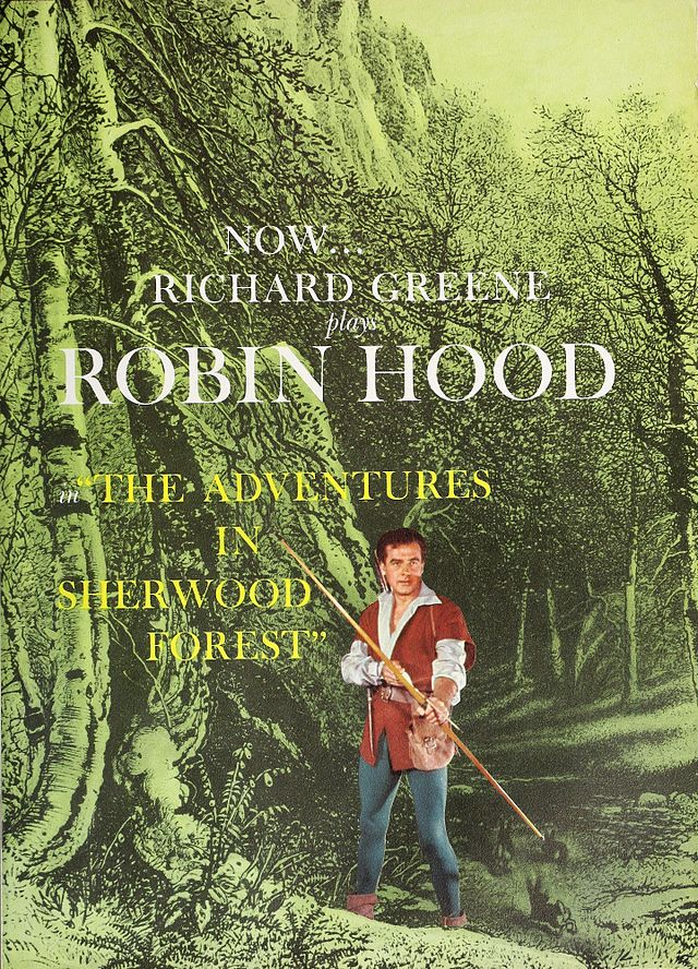 The Adventures of Robin Hood (TV series) - Wikiwand