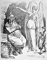 The Awakening of Father Christmas, Punch, Dec 1891.jpg