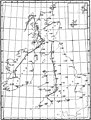 The Bakerian Lecture- A Magnetic Survey of the British Isles for the Epoch January 1, 1886 (1890) (14595813460).jpg