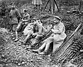 The Battle of the Somme, July-november 1916 Q4503.jpg