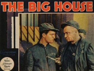 <i>The Big House</i> (1930 film) 1930 film