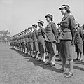 The British Army in the United Kingdom 1939-1945- the Auxiliary Territorial Service H11075.jpg
