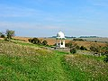 The Chattri War Memorial on the Downs above Brighton. - geograph.org.uk - 48454.jpg