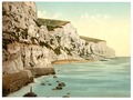 The Cliffs, Dover, England-LCCN2002696725.tif