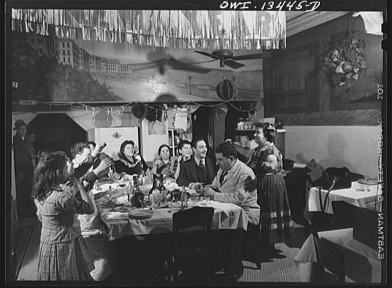 File:The Di Costanzo family, owners of a restaurant on Mulberry Street, h8d11652v.jpg