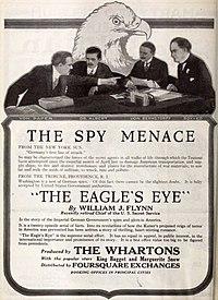 The Eagle's Eye