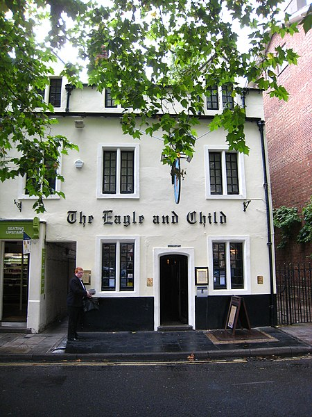 File:The Eagle and Child (Oxford).jpg