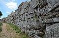 The Etruscan walls, Rusellae, Etruria, Italy (43188319025).jpg