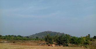 Bhandarpuri - Image: The Hil