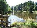 The Lake, Brueton Park, Solihull - geograph.org.uk - 26515.jpg