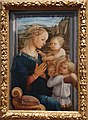 The Lippina by Filippo Lippi-Uffizi Gallery.jpg