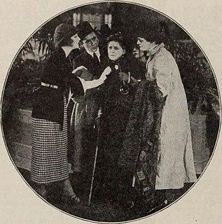 Nellie Parker Spaulding American actress