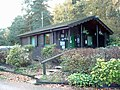 The Office, Camping and Caravanning Club site, Sandringham - geograph.org.uk - 1589333.jpg