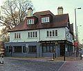 The Old King's Head Pub In Hampton Wick - London. (15874831805).jpg