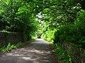 The Pennine Way leaves Gargrave - geograph.org.uk - 1342494.jpg