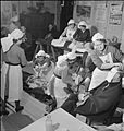 The Reconstruction of 'an Incident'- Civil Defence Training in Fulham, London, 1942 D7924.jpg
